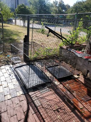 Dog Kennels for Sale in Fort Worth, TX