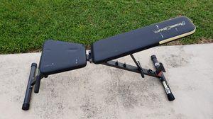 Utility FID Bench | 800lb Capacity for Sale in Miami, FL