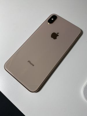 iPhone XS Max 256gb Gold Unlocked for Sale in Brooklyn, NY