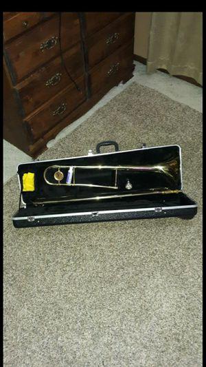 Like new trombone for Sale in Mulino, OR