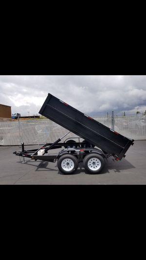 8x10x2 Dump for Sale in Brea, CA