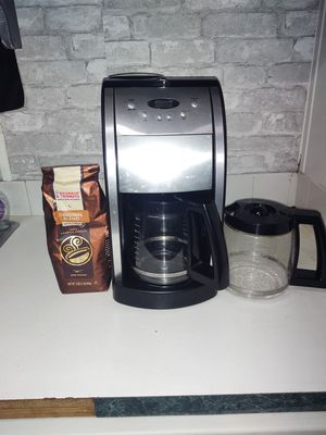 Cuisinart Coffee Maker for Sale in Spring Hill, FL