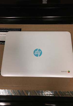 NEW HP notebook laptop PC for Sale in Fontana, CA