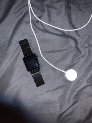 Apple Watch series 3, 38MM like new for Sale in Thornton, CO