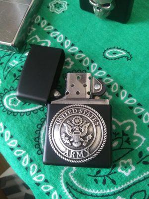 Zippo lighter for Sale in Billings, MT