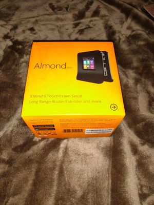 Almond wireless router for Sale in Silver Spring, MD