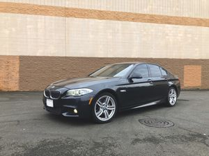 2012 BMW 535i M Package Clean title for Sale in Vancouver, WA