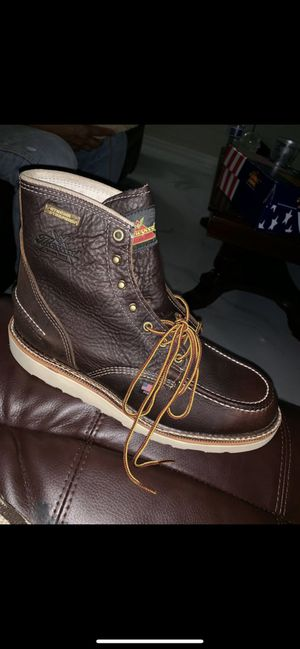 Work boots brand new!! for Sale in Vallejo, CA