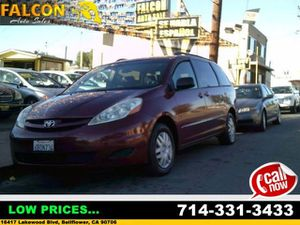 2007 Toyota Sienna for Sale in Bellflower, CA