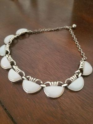 Vintage moonstone necklace for Sale in Austin, TX
