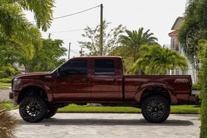 2015 Ford F-250 Superduty for Sale in Clearwater, FL