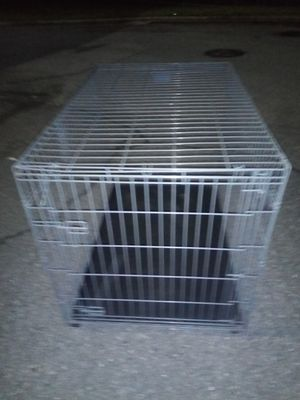 X large dog cage for Sale in Hyattsville, MD