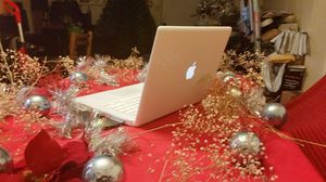 """Macbook 13"""" Good Condition nothing wrong everything works well for Sale in Raleigh, NC"""