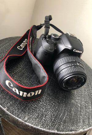 Canon ESO Rebel T3i for Sale in Atlanta, GA