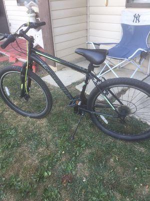 Schwinn sidewinder 21 speed. 26inch mountain bike for Sale in Mount Sterling, OH