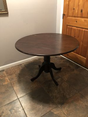 Dining Table - Perfect for apartments for Sale in Austin, TX