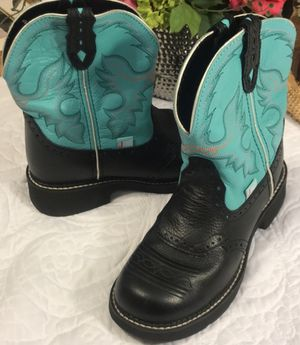 Justin Gypsy Women's Boots for Sale in Chandler, AZ