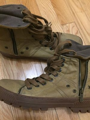 Levi boots for Sale in Jessup, MD