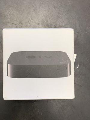 Apple TV 3rd Gen for Sale in North Miami, FL