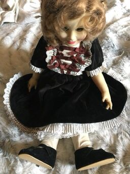 Antique Porcelain Doll for Sale in Westminster, CA