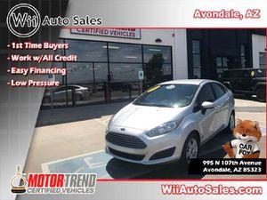 2018 Ford Fiesta for Sale in Avondale, AZ