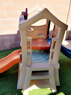 Step2 Double Slide Climber for Sale in Norwalk,  CA