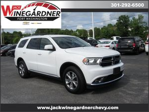 2016 Dodge Durango for Sale in Fort Washington, MD