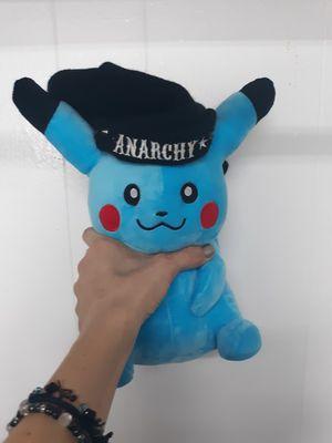 """Anarchist"" MAD Blue Pokemon for Sale in Seffner, FL"