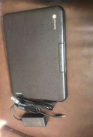 Lenovo Chromebook N22 w Charger for Sale in Hampton, VA