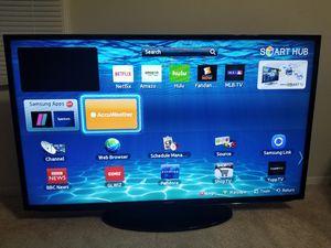 "Samsung 50"" Smart TV for Sale in Manassas Park, VA"