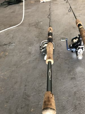 All Star ASR SERIES Fishing Rod for Sale in Orlando, FL