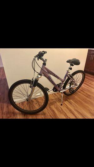 Schuwinn Bike + lock + helmet for Sale in Hillsboro, OR