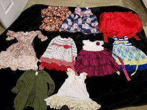 Toddler Dresses 2t-4t for Sale in Oak Harbor, WA