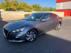 2020 Nissan Altima for Sale in Fresno, CA