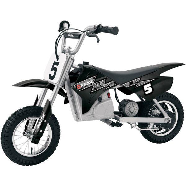 New‼️ Razor MX350 24V Dirt Bike