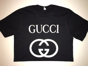 GUCCI SHIRT. (LARGE) for Sale in Seattle, WA