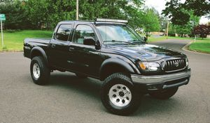 Everything works 03 Toyota Tacoma for Sale in Denton, TX