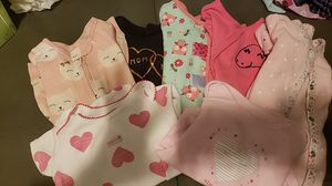 Lot of 9 month old baby girl clothing for Sale in Brooklyn, NY