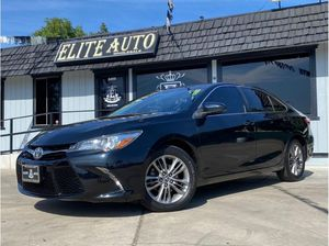 2015 Toyota Camry for Sale in Dinuba, CA