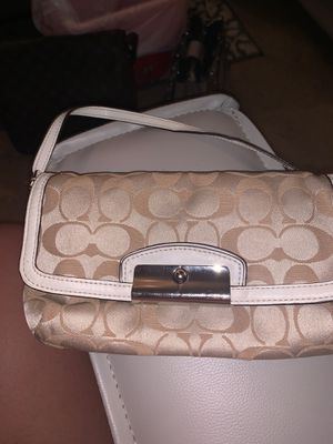 Coach Purse for Sale in Houston, PA