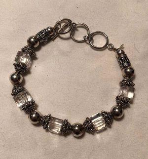 925 Sterling silver bracelet jewelry for Sale in Phoenix, AZ