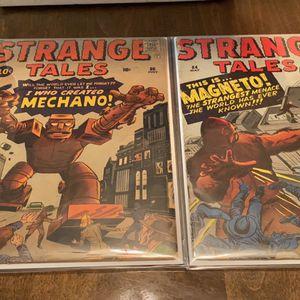 Short Box- 120 Comic Books & 1 Slab for Sale in Santa Clara, CA