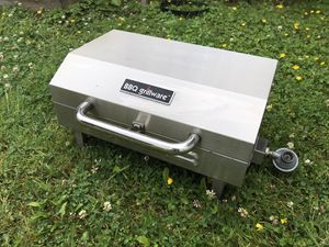 Stainless steel portable barbecue for Sale in Everett, WA