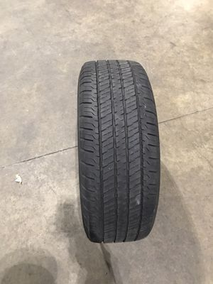 Used tire 235/65R16C for Sale in Forest Heights, MD