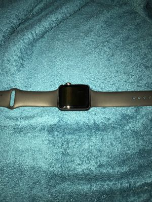 Apple Watch Series 3 42mm for Sale in Indianapolis, IN