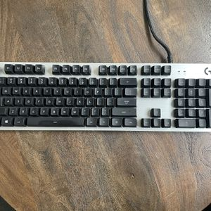 Logitech Gaming Keyboard for Sale in Seattle, WA