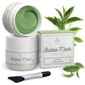 Green Tea Bubble Mask for Sale in Temple City, CA