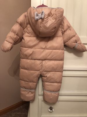Michael Kors snowsuit 6-12m for Sale in Lake in the Hills, IL