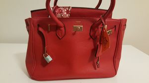 Hermes bag ( Artificial leather ) for Sale in Chicago, IL