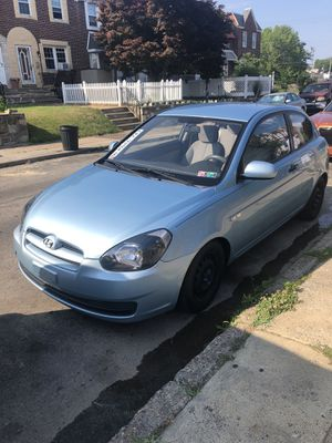 Hyundai Accent 2010 for Sale in Palmyra, NJ
